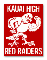 Kauai High Class of 2004 - 10 Year Celebration