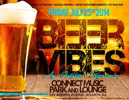Beer Vibes 2014 - Summertime Madness!!!