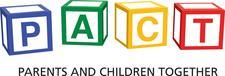 Parents And Children Together logo