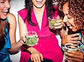 Soirées d'été à la Sociale: Jasons entre filles / Girl...