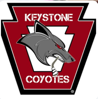 Keystone Coyotes Team Beef & Beer