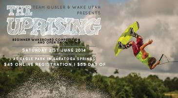 The Uprising Open Division 2014