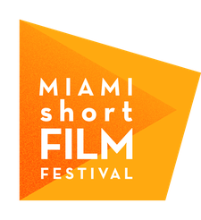 MIAMI short FILM FESTIVAL #MIAMIsFF logo