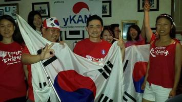 [yKAN] World Cup 2014 Viewing- Korea vs Algeria
