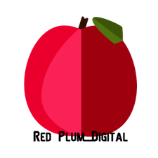 Red Plum Digital logo