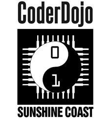 CoderDojo Sunshine Coast logo