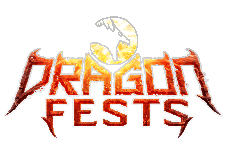 War Dragons | Dragons Fests logo