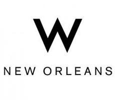 Haunted Hotel Halloween @ W New Orleans + Whiskey Blue -...