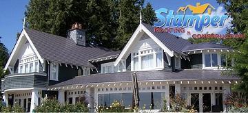 Stamper Roofing & Construction