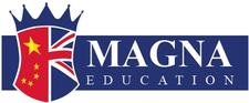 Magna Education logo