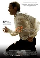 12 Years a Slave - Theaterzaal