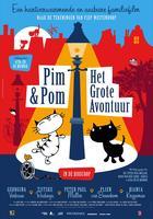 Pim en Pom: het grote avontuur