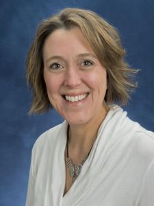 Deanna Hill, President, New England Association of Neonatal Nurses logo