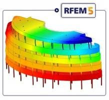 Webinar Eurocode 2 in RFEM5: Berekening van gewapend...