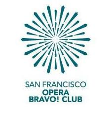 San Francisco Opera BRAVO! CLUB logo