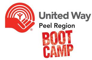 "Employee Campaign ""Boot Camp"" Training"