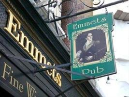 Irish Network Boston's Summer Social Series