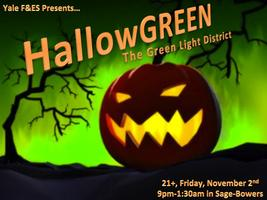 FES HallowGREEN