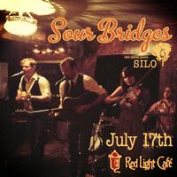 Sour Bridges w/ special guests Silo