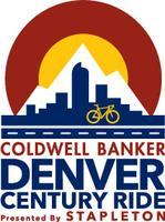 2015 Denver Century Ride