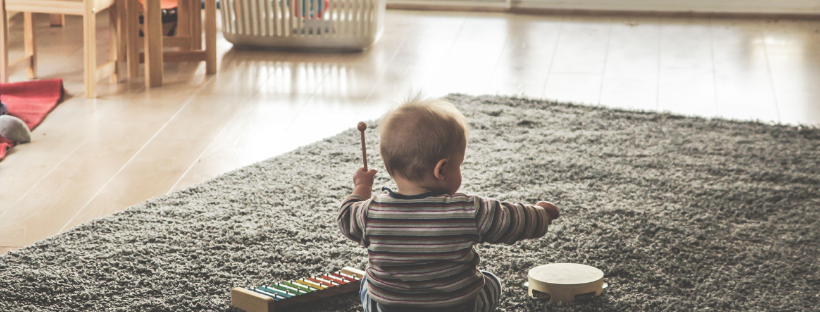Early Childhood Music Classes! Spring 2020