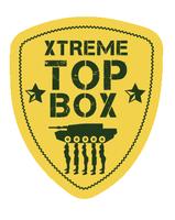 Xtreme Top Box Throwdown Fort Lauderdale Beach 2014
