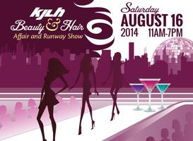 102.3 KJLH Beauty & Hair Affair