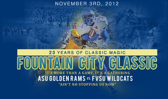 The 6th Annual  Fountain City Classic Parade