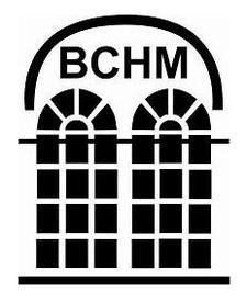 Brazoria County Historical Museum logo