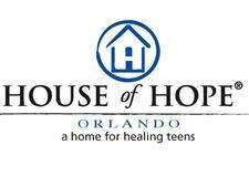 House of Hope Orlando logo
