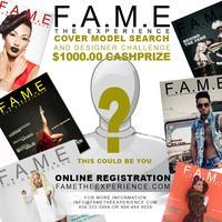 F.A.M.E The Experience Cover Model Search and Designer...