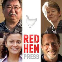 Red Hen Press: Garrett Hongo, David Mason, Andrea...