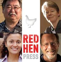 Red Hen Press: Garrett Hongo, David Mason, Andrea...