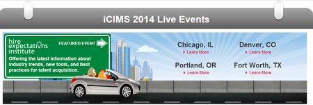 iCIMS-Hire Expectations Roadshow – Minneapolis HR...