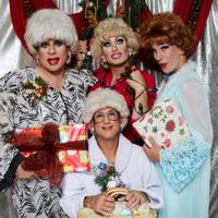 Golden Girls SF: Saturday, December 29, 2012 8pm