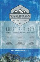 SoCal Summer Camp 2014