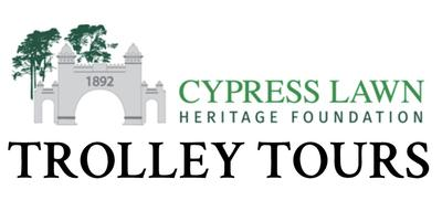 Trolley Tour of Cypress Lawn Cemetery Tickets, Wed, Sep 11, 2019 at