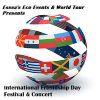International Friendship Day Festival and Concert