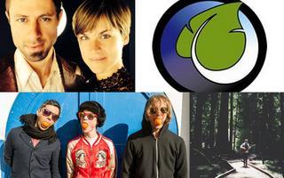 Music for Good: Future Twin, Feral Fauna, Derek of Owl...