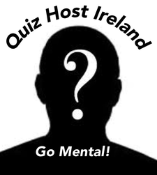 Quiz Host Ireland logo