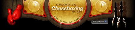 Chessboxing for Charity: Life, Liberty, and the...