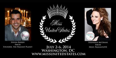 2014 Miss United States VIP Ticketing
