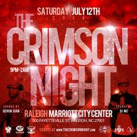 The Crimson Night | Raleigh Marriott City Center |...