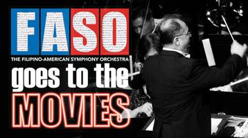 Filipino-American Symphony Orchestra Fund Raising Event