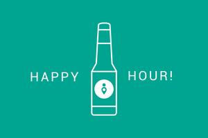 [POSTPONED] PeerSpace Happy Hour