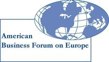American Business Forum on Europe logo