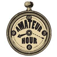 Amateur Hour, No. 3 : Time Machine! Featuring Ronald...