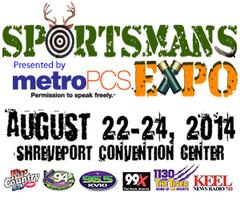 2014 Townsquare Media Sportsman's Expo presented by...