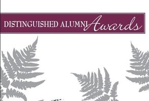2012 Daemen College Distinguished Alumni Awards
