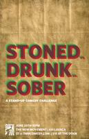 PLUGGED: Stoned vs Drunk vs Sober